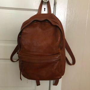 Madewell Backpack
